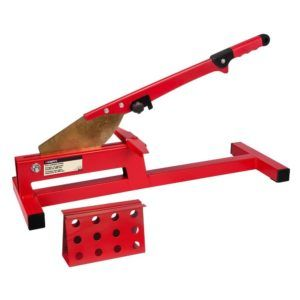 Guillotine Cutter For Laminate Flooring