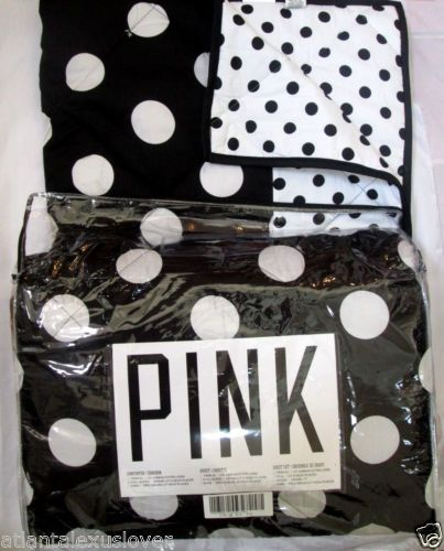 1000 Ideas About Polka Dot Bedding On Pinterest Bed