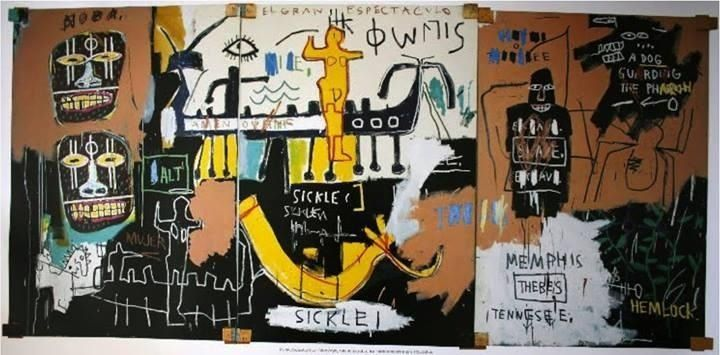 #basquiat