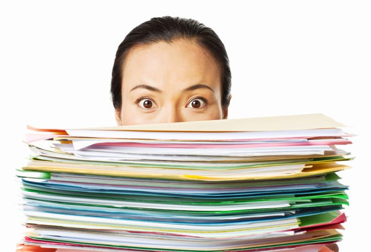 Super Organizada: Como organizar a correspondência e contas a pagar