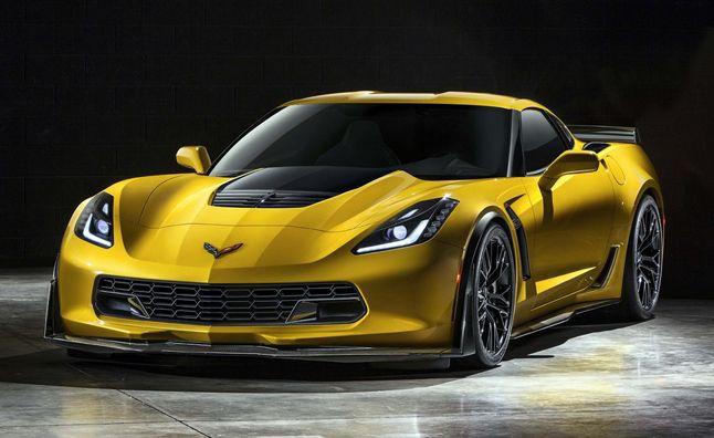 2015 Corvette Z06 Leaked. For more, click http://www.autoguide.com/auto-news/2014/01/2015-corvette-z06-leaked.html