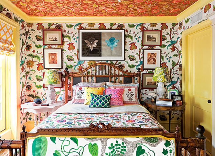 Extreme Homes of Amy Sedaris, Jason Oliver Nixon