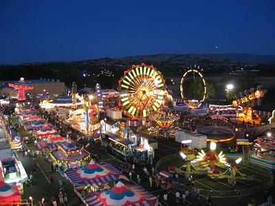 Alameda County Fair! Cant wait!!!