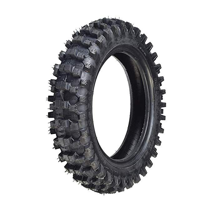 Alveytech 3 00 10 Dirt Bike Tire With Qd015 Knobby Tread Review