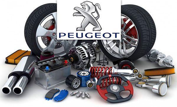 Peugeot Genuine Spare Parts in Dubai | Peugeot spare parts