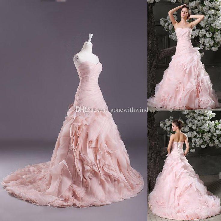 1138 best 2016 wedding dresses images on Pinterest | Short wedding ...