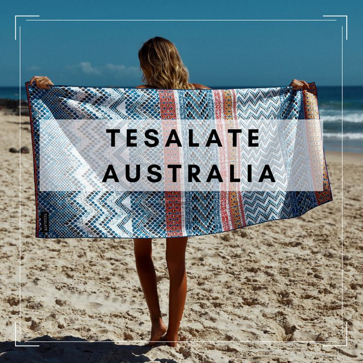 Beach Blanket Australia: Sand Free Beach Towels Images