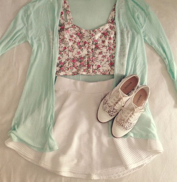 Pastellkroken Pastels Pinterest Clothes Dream Closets And Summer