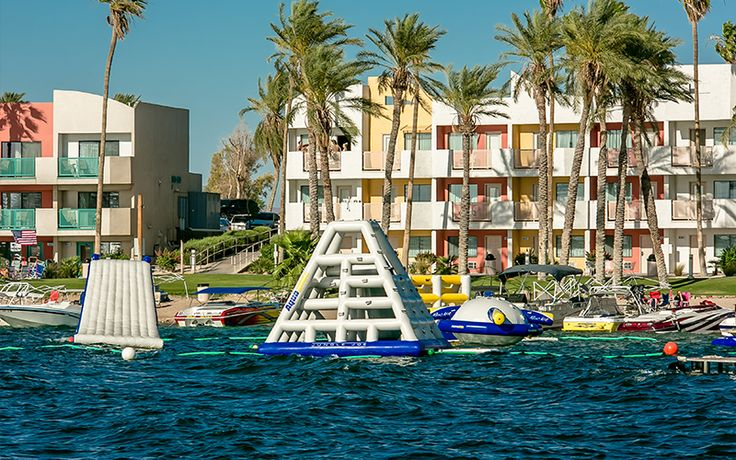 lake havasu memorial day weekend events