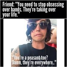 sleeping with sirens meme - Google Search