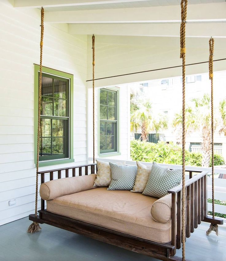 Oversized porch swing 17 best Porch Swing