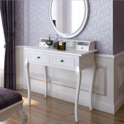 Speurders.nl: Brocante make-up dressoir € 107,90