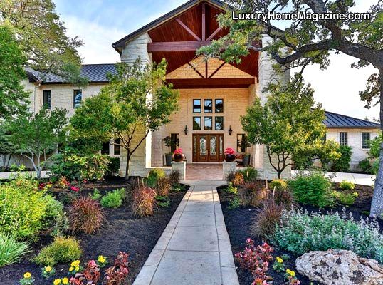 225 best San Antonio Luxury Home Magazine | Real Estate images on ...