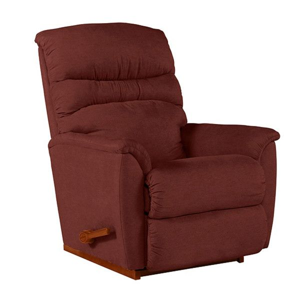 LAZBOY 10-508 Coleman Rocker Recliner   Hope Home Furnishings and Flooring