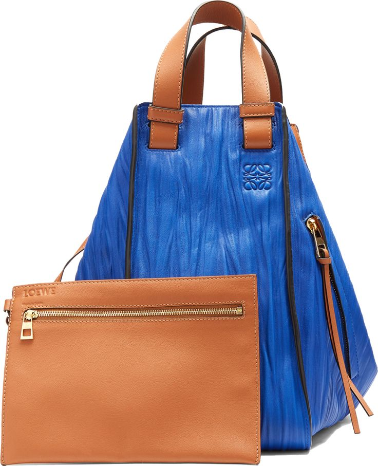It's one bag – ONE bag – and it has multiple looks – MULTIPLE!