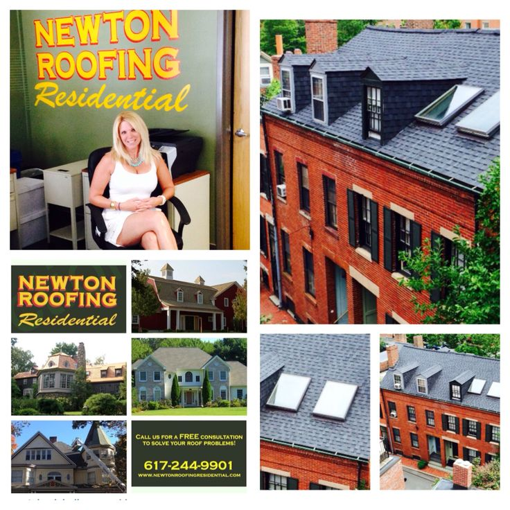 Iu0027m Toni Bryan Newton Roofing Residential Call Us For A FREE Consultation  To Solve Your Roof Problems Donu0027t Take Chances With Your Home Call Rich  Melo ...