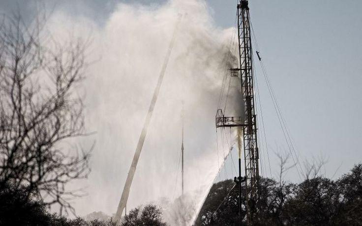 Texas-EOG Resources Blowout Near Yorktown, No Injuries