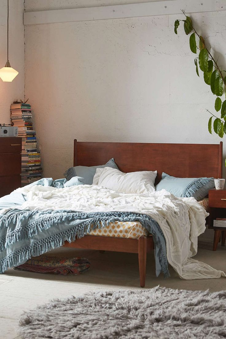 From Urban Outfitters · Assembly Home Tovah Bed