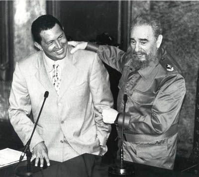La amistad de estos dos hombres extraordinarios, sus batallas, sus ideas son un legado excepcional para nuestros pueblos y para el futuro.