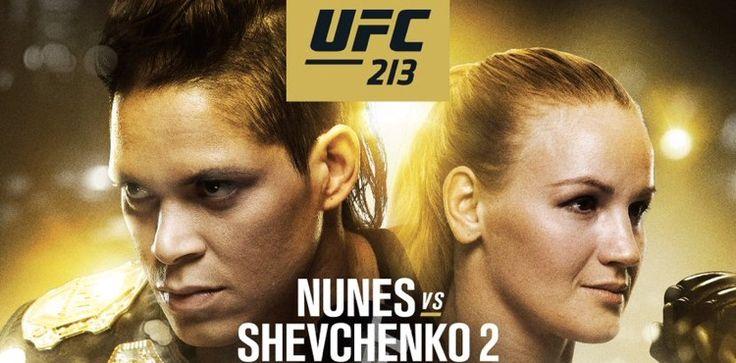 Watch Free UFC 213 Live Stream :Nunes vs Shevchenko 2 : http://ufc.xtreamsports.us/  #ufc213 #ufcnight #ufcfight