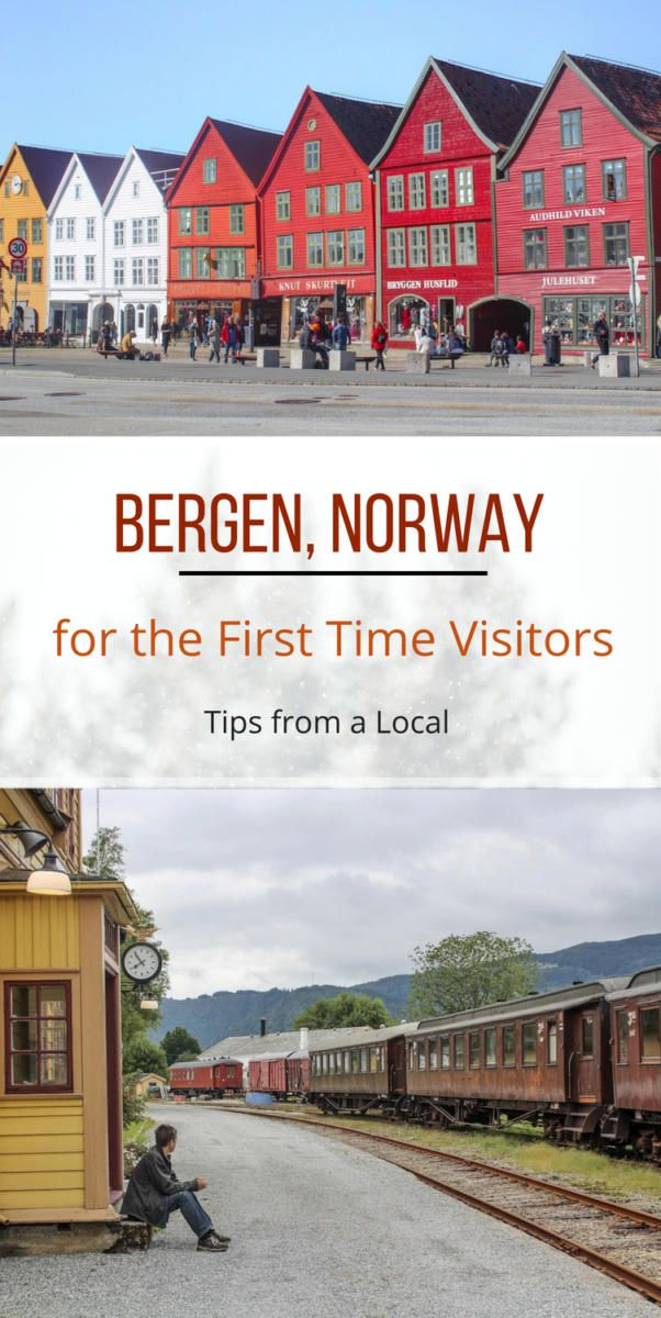 Unique Things to Do in Bergen During Any Season (Tips From a Local)