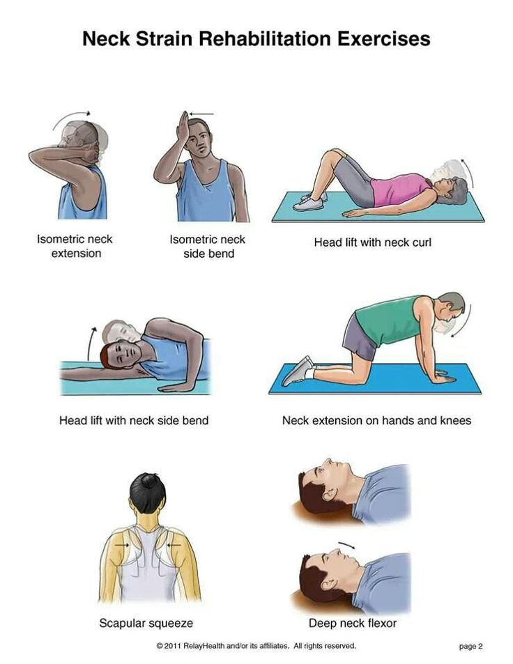 1000+ images about Neck and shoulder pain on Pinterest ...