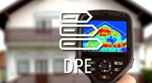 diagnostic de performance energetique diagnostic immobilier obligatoire dpe 300x500