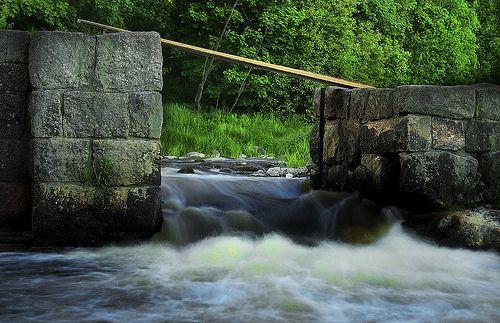 Vantaa River #2