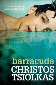 Plenty to discuss in Barracuda by Christos Tsiolkas: Australian identity, class & culture. Family forgiveness, support and sacrifices. A perfect read for book clubs.