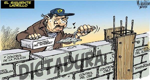El Tribunal Electoral de Nicaragua entregó este viernes al presidente Daniel Ortega el control total del Parlamento, al despojar a los diputados de la opos