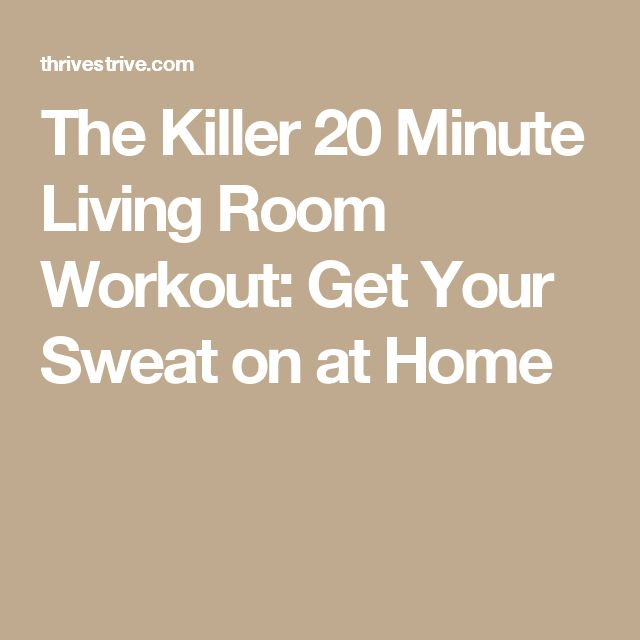 25+ Best Ideas About Living Room Workout On Pinterest