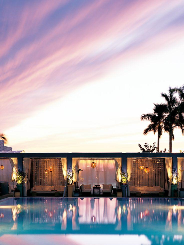 Shore Club Miami Beach. #CMBeaches