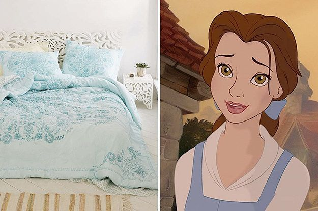 Just pretend this quiz is your fairy godmother. You got: Jasmine