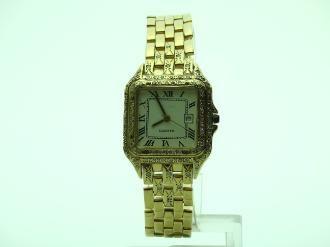 Gouden horloge - Horloges en Sieraden te Amersfoort - BVA Auctions - online veilingen