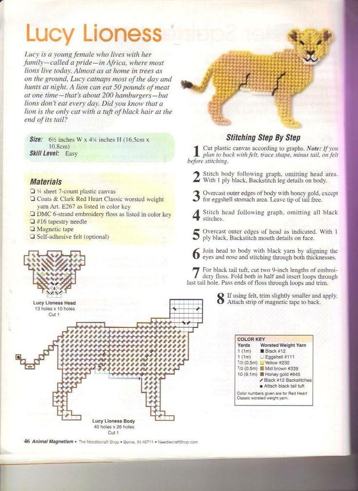 ANIMAL MAGNETISM 46