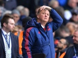 Louis van Gaal: 'Manchester United sacking was like a public execution'