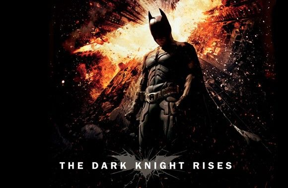 The Dark Knight Rises Gaming on Android  #Gaming #DarkKnight
