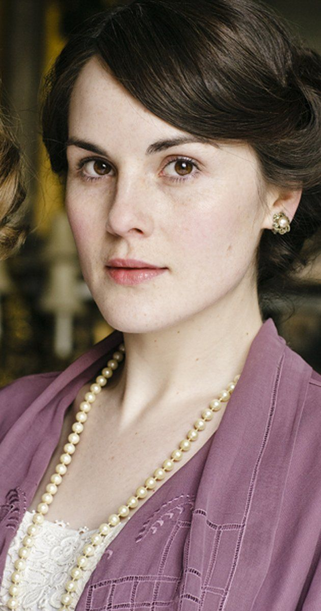 Laura Carmichael, Michelle Dockery & Jessica Brown Findlay as the Crawley sisters in Downton Abbey - IMDb