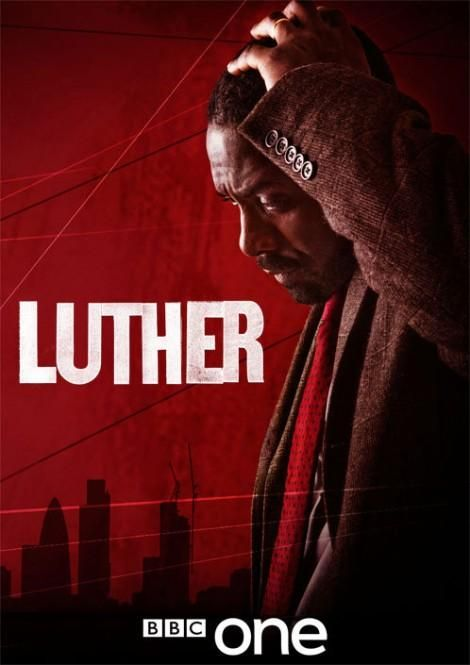 Luther (TV Series) (2010)