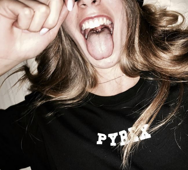 SWEATSHIRT #pyrex #pyrexoriginal #nothingbetter #streetstyle #sweatshirt #godsavethestreet