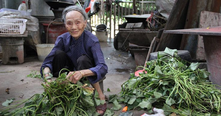 Smile more, rethink stress and embrace aging: A doctor shares lessons from his travels to a Chinese village known for its centenarians.
