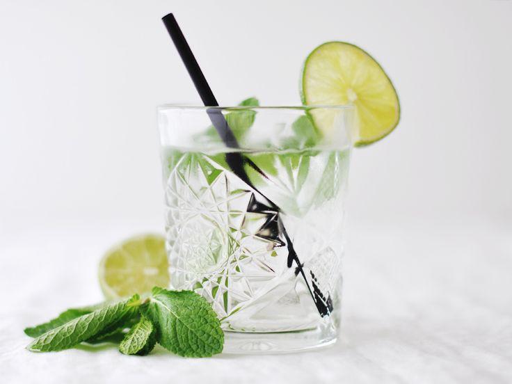 2 Cocktails met Jenever