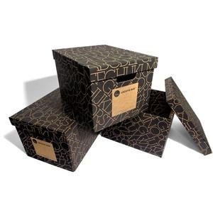 Alphabet Archive Box Set Of 3