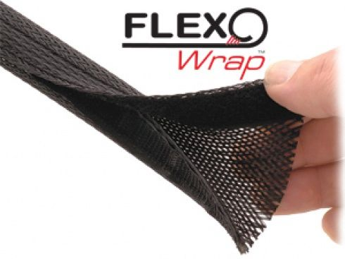 Techflex Australia Braided Sleeving Products -  General Purpose Braided Sleeving | techflex.com.au Expandable Braided Cable Wire Harness Hose Sleeving and Accessories