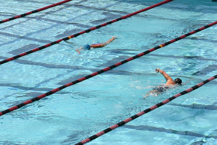 Roseville Aquatic Center And Mike Shellito Indoor Pool Great Swim Lessons Fun Summer Weekend