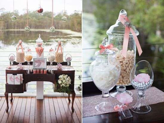 Peach And Apricot Wedding Ideas
