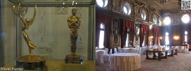 Arthur Rubinstein, Jerzy Kosinkis artifacts in City Museum of #Lodz at Poznanski Family Palace