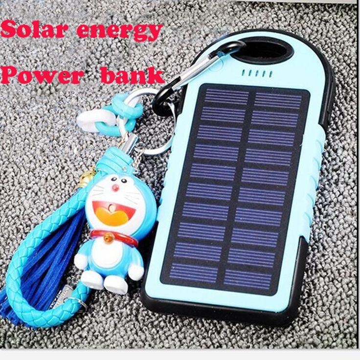 Charge trésor 10000 ultra-mince polymère mobile puissance mobile chargeur de téléphone portable générale portable