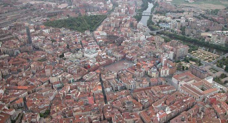 Encantador viaje por Valladolid en vacaciones - http://www.absolutvalladolid.com/encantador-viaje-por-valladolid-en-vacaciones/