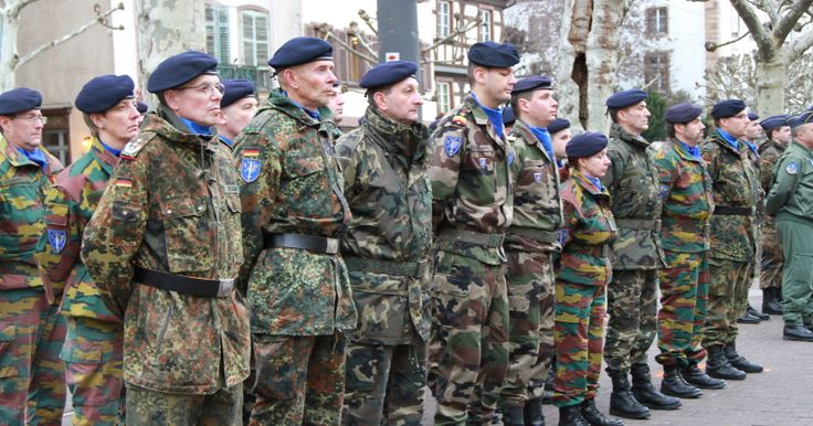 EU Army: Five Countries Refused to Sign On to France and Germany's 'Defense Force'